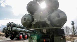 Russia Hails Turkey's Push for S-500s Amid Ankara's Adherence to S-400 Deal