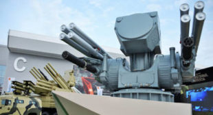 Turkey Interested in Other Russian Weaponry Apart From S-400s – Official
