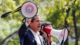 'Hapless' Guaido 'worth more dead than alive' to Venezuela coup cause – Ron Paul Institute director