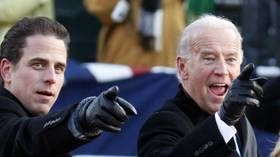 Biden's Ukraine ties: Nepotism and corruption or 'conservatives pounce'?