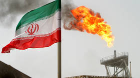 EU vows to trade with Iran, denounces US decision not to extend waivers to purchase Tehran's crude