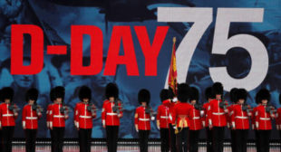 D-DAY 75 – Remembering the Truth