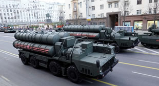 Russia to start sending S-400 missile systems to Turkey in 2 months – and has ALREADY trained crews