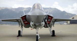 Norway Spends Thousands of Working Hours Trying to Figure Out Total F-35 Cost