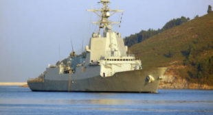 Pentagon Upset Over Spain Recalling Its Frigate From Strike Group in Gulf as US-Iran Tensions Rise