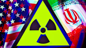 US calls emergency nuclear watchdog meeting over Iran, after spurning it for 3 years