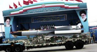 Russia and Iran May Discuss Deliveries of Air Defence, Electronic Assets – Military Tech Agency
