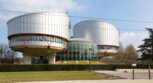 ECHR Surprisingly Silent as Russian Rep, UK Lawyer Added to Ukraine's 'Public Enemies' List