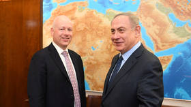 Top designer of Trump's Middle East peace plan Jason Greenblatt resigning