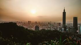 JP Morgan makes it clear to staff that Taiwan & Hong Kong are part of China