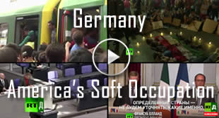 Soft Occupation Investigating America's Influence on German Politics