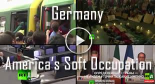 Soft Occupation Investigating America's Influence on German Politics