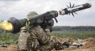 US State Dept Approves Javelin Missile Sales to Ukraine – Pentagon