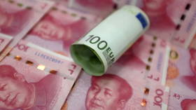Russia mulls using yuan & euro instead of US dollar for external loans in 2020