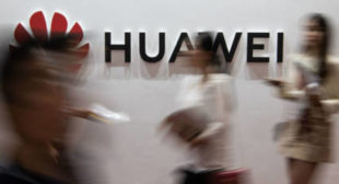 German Telecom Firm Picks Huawei to Develop Country's 5G Network Despite US Opposition