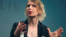'US is torturing Chelsea Manning': Top UN official says treatment of manning is 'cruel and degrading'