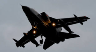 Future of NATO Nuclear Agreement in Question? Germany Struggles to Replace Aging Tornado Jets