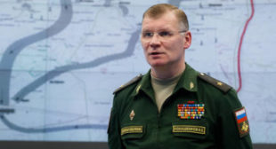 'International State Banditism': Russian Defence Ministry Explains What US Really Does to Syrian Oil