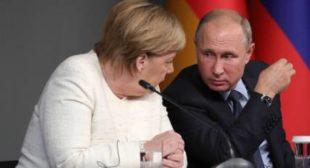 Putin, Merkel Discuss Preparations for Berlin Conference on Libya Settlement – Kremlin