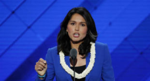 Gabbard Blasts Trump Over Soleimani Killing, Demands Immediate Pullout of US Troops From Iraq, Syria