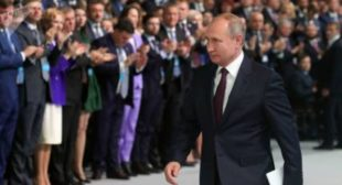 US Media Reveals Putin's 'Most Remarkable' Achievement in 20 Years