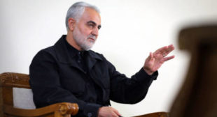 Mossad Chief Bragged About Possibility of Assassinating Soleimani Just Months Before His Death