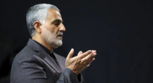 Trump Ordered Drone Hit on Soleimani Despite Intel That General Had No Plans to Target US – Report