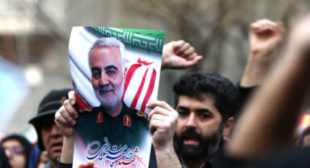 US Long-Planned Assassination of Soleimani Lacks Legal, Strategic Justification – Ex-Envoy