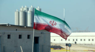 How UK, France & Germany Try to Save Face While Iran Nuclear Deal is Falling Apart