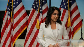 'End #TrumpsWar now', US congresswoman & presidential candidate Gabbard tweets after drone strike on Iranian general 🎞️