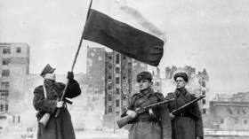 75 years later: Newly-released wartime docs debunk myths about WWII's liberation of Warsaw