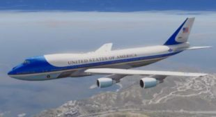 Top Secret Air Force One Facts That You Never Knew – So Goodly