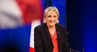 'Resounding Failure': Marine Le Pen Says Britain's Departure From EU Marks End of the Union
