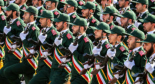 Iran's Revolutionary Guards Claim US Troops' 'Brain Injuries' Toll a 'Metaphor' for Deaths – Reports
