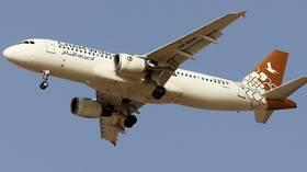 Israeli airstrikes on Damascus suburbs put at risk civilian flight with 172 passengers on board – Russian MoD