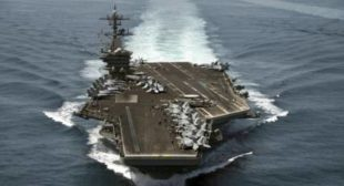 'Sailors Do Not Need to Die': US Navy Captain Pleads for Help as COVID-19 Consumes Carrier