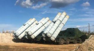 In Line for S-400s and Su-35s? Biggest Importers of Russian Weaponry Revealed