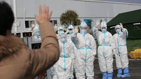 European solidarity doesn't exist, only China can help us: Serbia goes full emergency over coronavirus