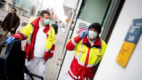 Covid-19 pandemic could continue for 2 YEARS, German health expert warns