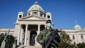 Goodbye, globalism? Coronavirus sobers up Serbia to EU hypocrisy
