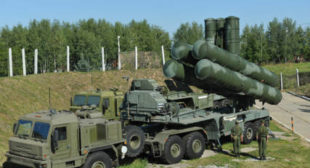 Iraqi Govt Reportedly Urges Purchase of Russian S-400s Despite US Warnings of Fallout From the Deal