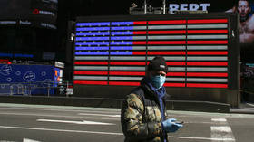 SELF-DELUSIONAL America can only beat Covid-19 if it stops blaming China and faces up to its own pandemic mistakes