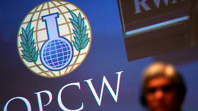 OPCW points finger at Syrian government for 2017 chemical attacks amid whistleblowers scandal