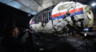 US Unable to Provide Extra Information on Missile Fired at Boeing MH17, Dutch Judge Says
