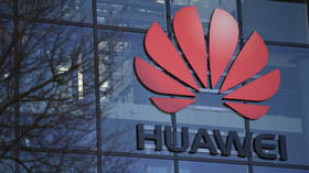 Huawei's launch of new map app signals Trump's ban on China's tech giant may backfire on Google
