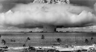 ATOMIC BOMBINGS AT 75: John Pilger — Another Hiroshima is Coming — Unless We Stop It Now