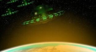 Dramatic Surge in 'UFO Sightings' in NY State Stirs Fears of Looming Alien Invasion