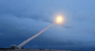 UK Chief of Defence Intelligence Warns of Capability of Russia's Burevestnik Missile