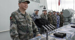 Chinese President Warns Troops to Be on 'High Alert' and 'Prepare for War' Amid Tensions With US