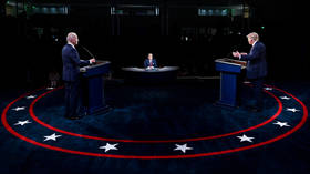 Trump-Biden debate put US democracy on display –  we're now little more than the world's laughing stock armed with nukes
